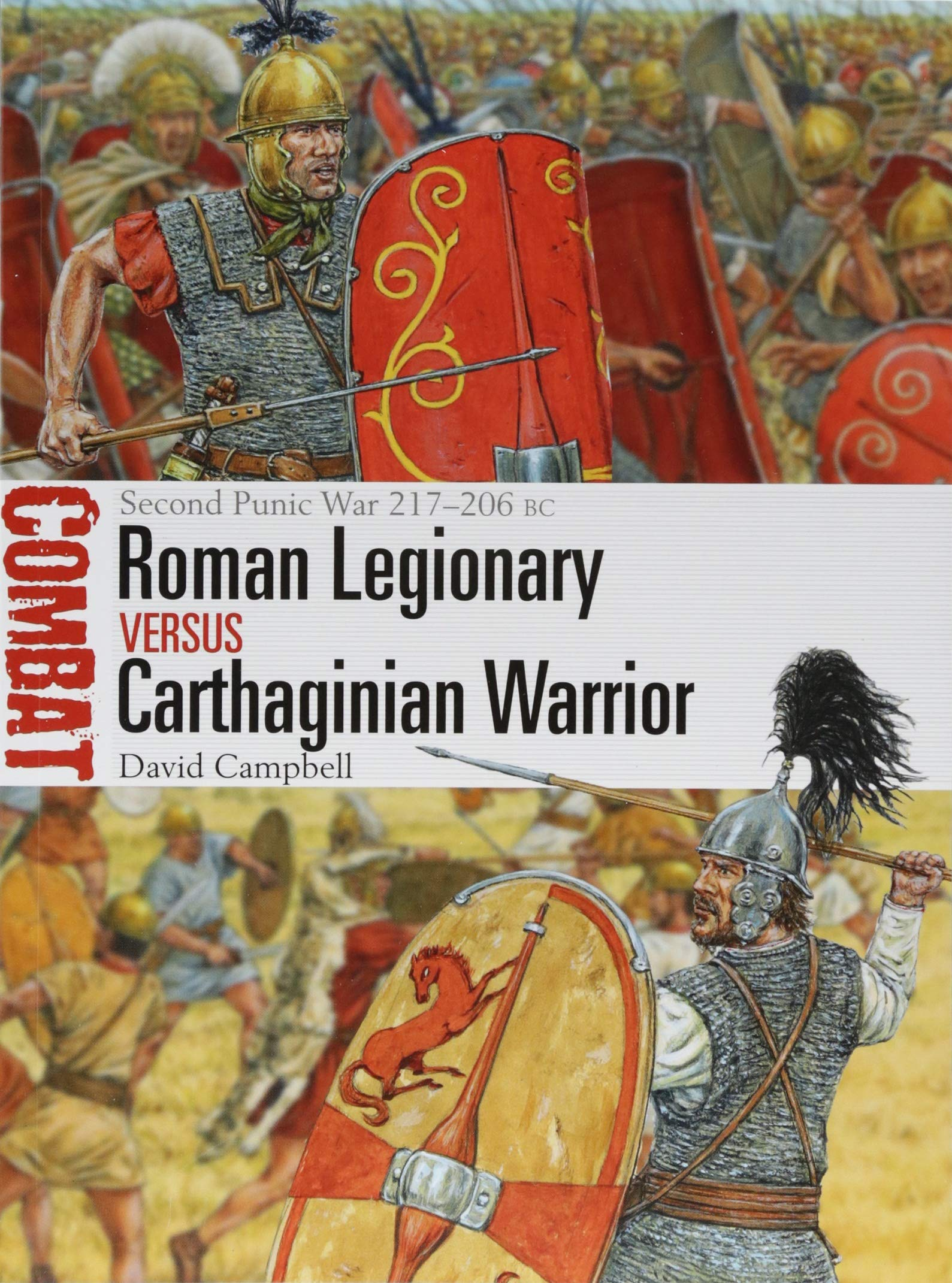 Carthaginian Weapons