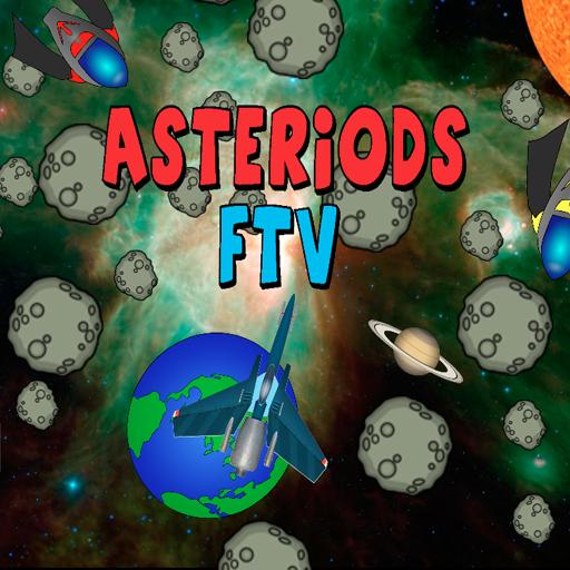 Asteroids FTV