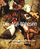 Der Asyl-Wahnsinn: Das klinische Helfersyndrom der Bundesdeutschen
