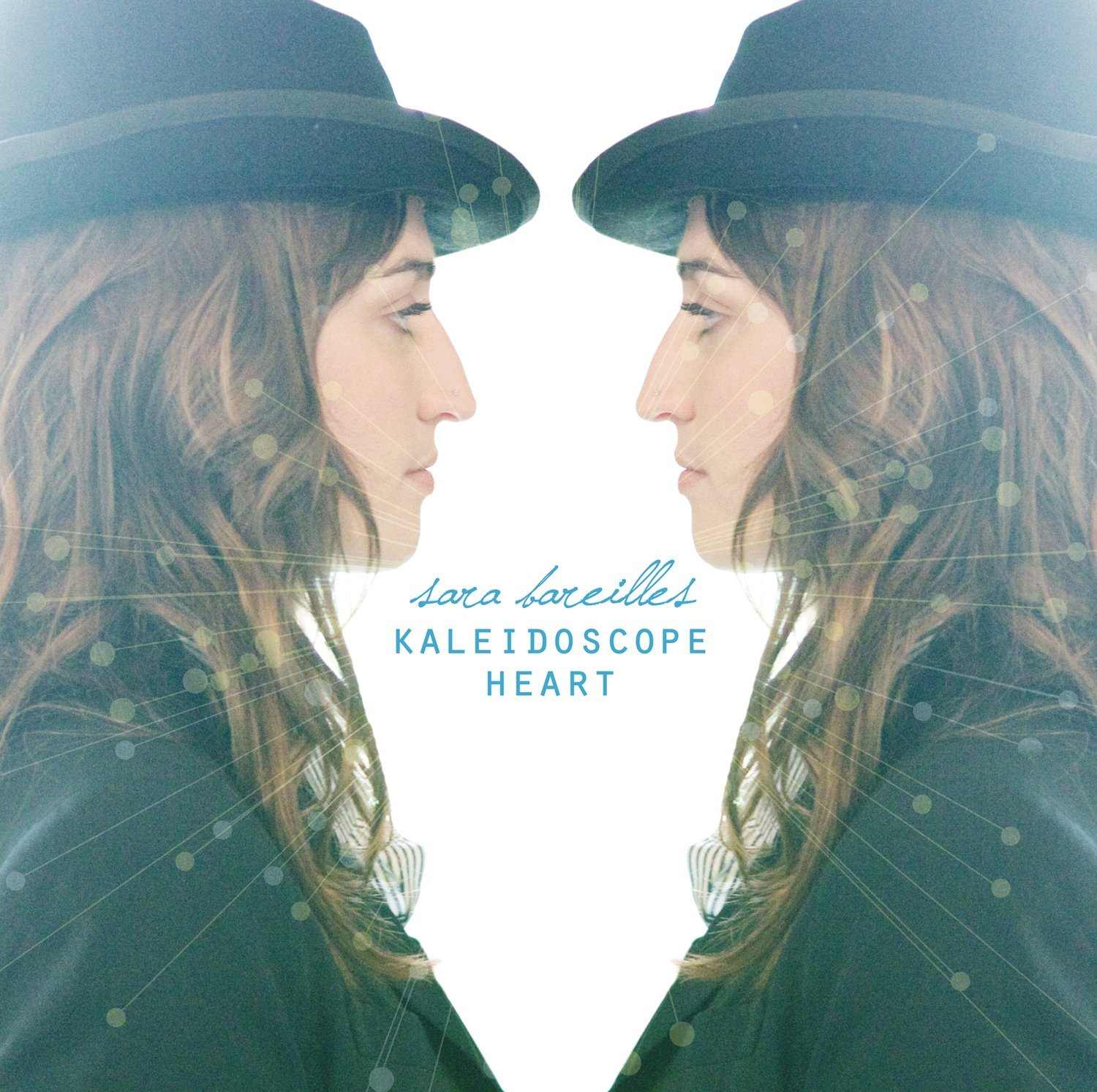 CD : Sara Bareilles - Kaleidoscope Heart (CD) {OU}