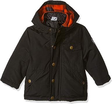 Osh Kosh Baby Boys Little Man Puffer Jacket