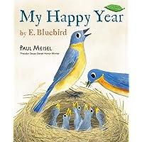 My Happy Year by E.Bluebird: 2