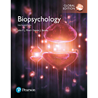 Biopsychology, Global Edition