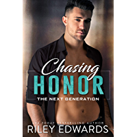 Chasing Honor (The Next Generation Book 2)