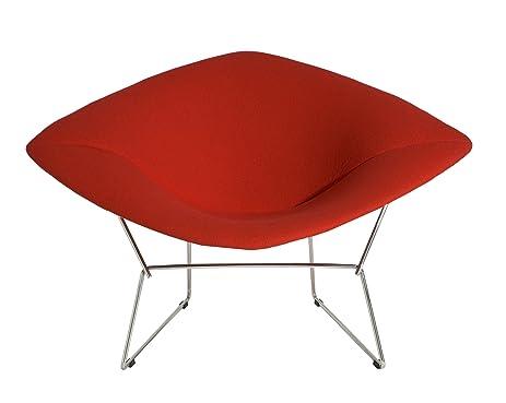 Control Brand FE-C4827 The Romano Diamond Chair
