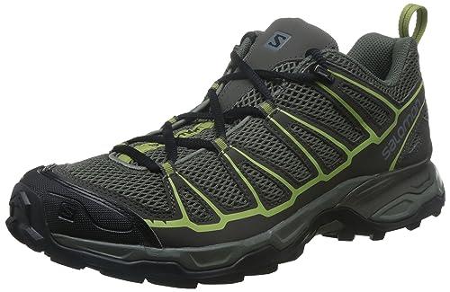 Salomon Men's X Ultra Prime Hiking Shoes Review