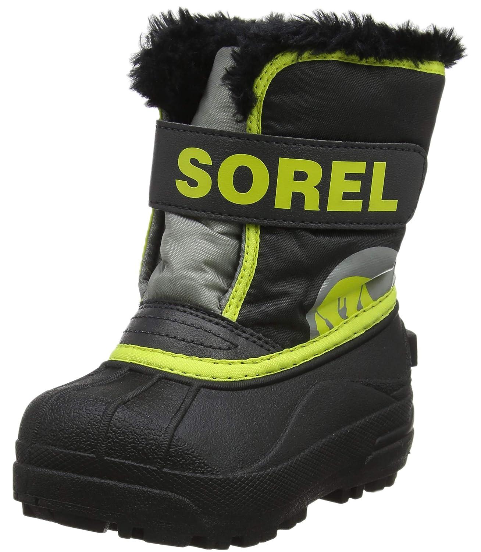 Sorel Toddler Snow Commander, Bottes de Neige Mixte Enfant