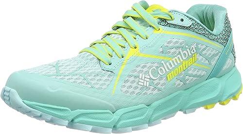 Trail Running Shoes, CALDORADO II