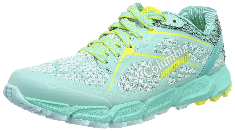 Columbia Caldorado II, Zapatillas de Running para Asfalto para Mujer