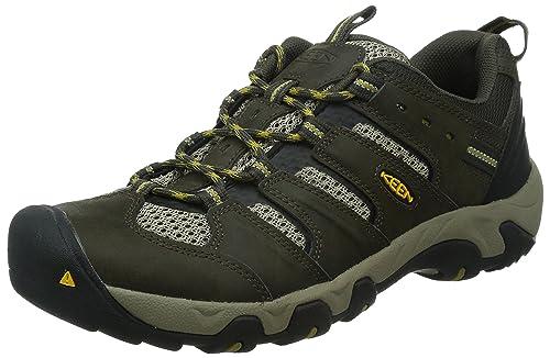 3337e09990e KEEN Men s Koven Hiking Shoe  Amazon.ca  Shoes   Handbags