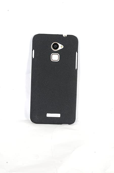newest 2ae3f d5edd Tapfond Lightweight Case-Scratch Proof-Quicksand Case Matte Screen for  Coolpad Note 3 Lite (Black)