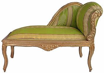 Kanapee landhausstil  Königliche Sofa, Couch, Kanapee, Canapé, Liege mit königlichem ...
