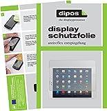 Winnovo M798 Tablet PC Pellicola Protettiva - 2x dipos antiriflesso pellicola di protezione