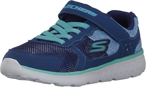 Skechers Kids Girls Go Run 400-Sparkle Sprinters Sneaker Select SZ//Color.