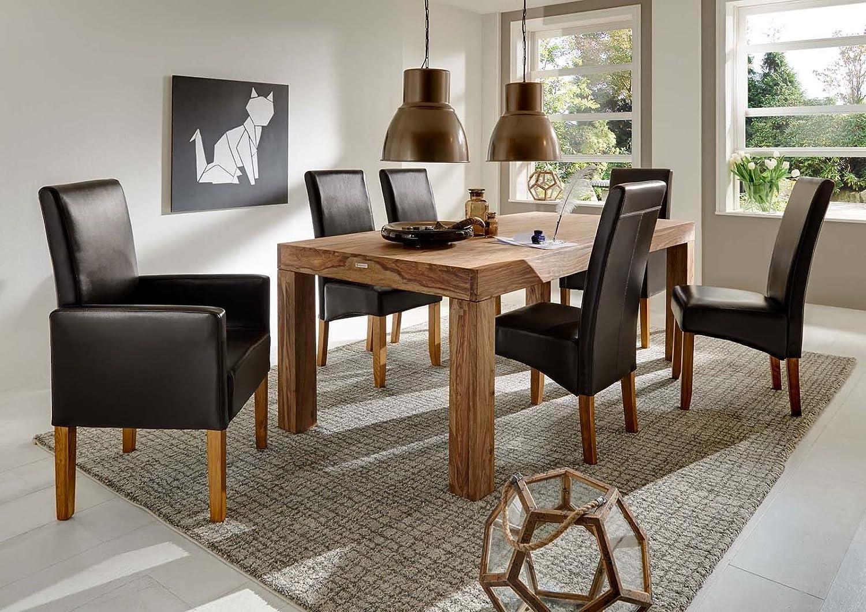 Unglaublich Tisch Esszimmer Galerie Von Sam® Tischgruppe 7tlg. 7029 Geölt In 200