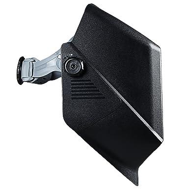 Jackson Safety HSL 100 - Casco de soldadura, con filtro de oscurecimiento automático de Nexgen, color negro: Amazon.es: Industria, empresas y ciencia