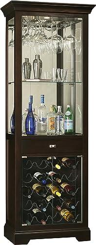 Howard Miller Gimlet Wine and Bar Storage Cabinet