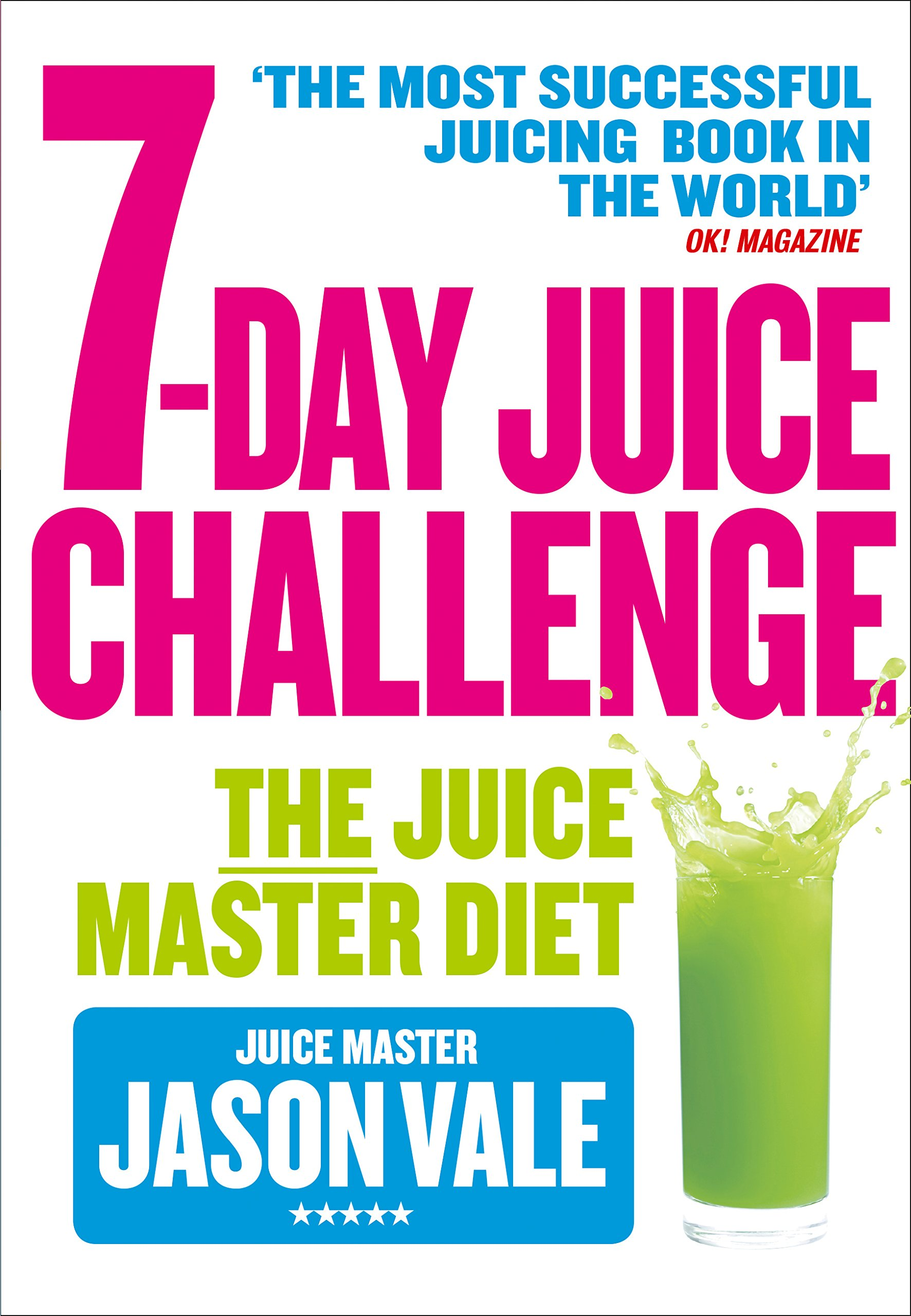 Juicing It 14 Days to Health Freedom Part 3 of 5
