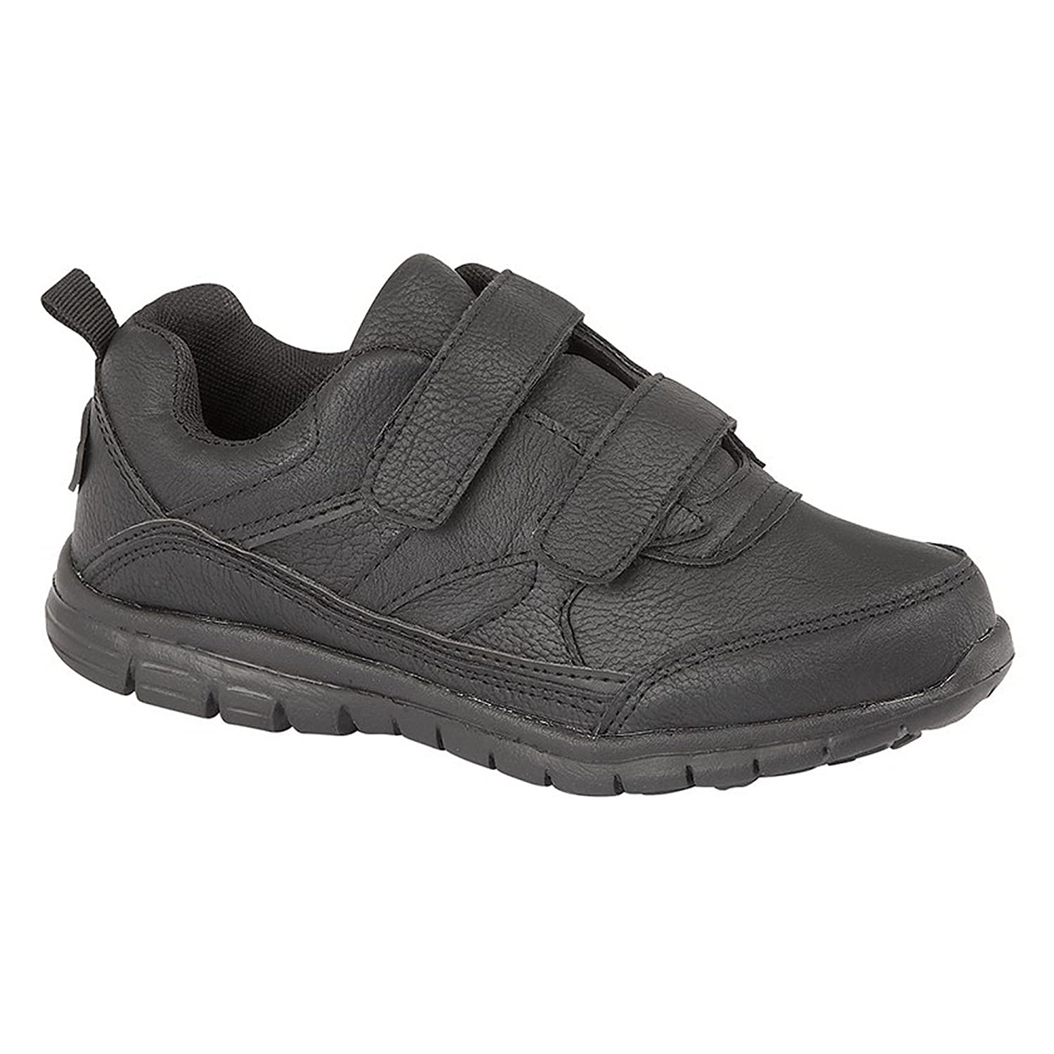 Dek Boys/Girls Air Zero Superlight Touch Fastening Trainers