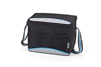 Polar Gear Personal Cooler- 5 Litre in Black and Turquoise  sc 1 st  Amazon UK & Polar Gear Personal Cooler- 5 Litre in Black and Turquoise: Amazon ... Aboutintivar.Com