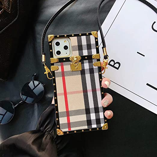 Luxury Phone case for iPhone 12 /iPhone 12 Pro