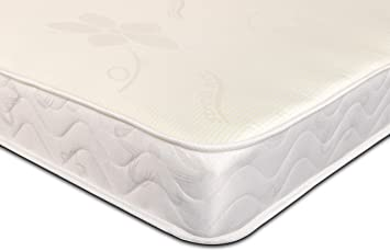 """Shorty bed 2/'6/""""x 5/'9/"""" 75 x 175 valance sheet over mattress 21 colours"""