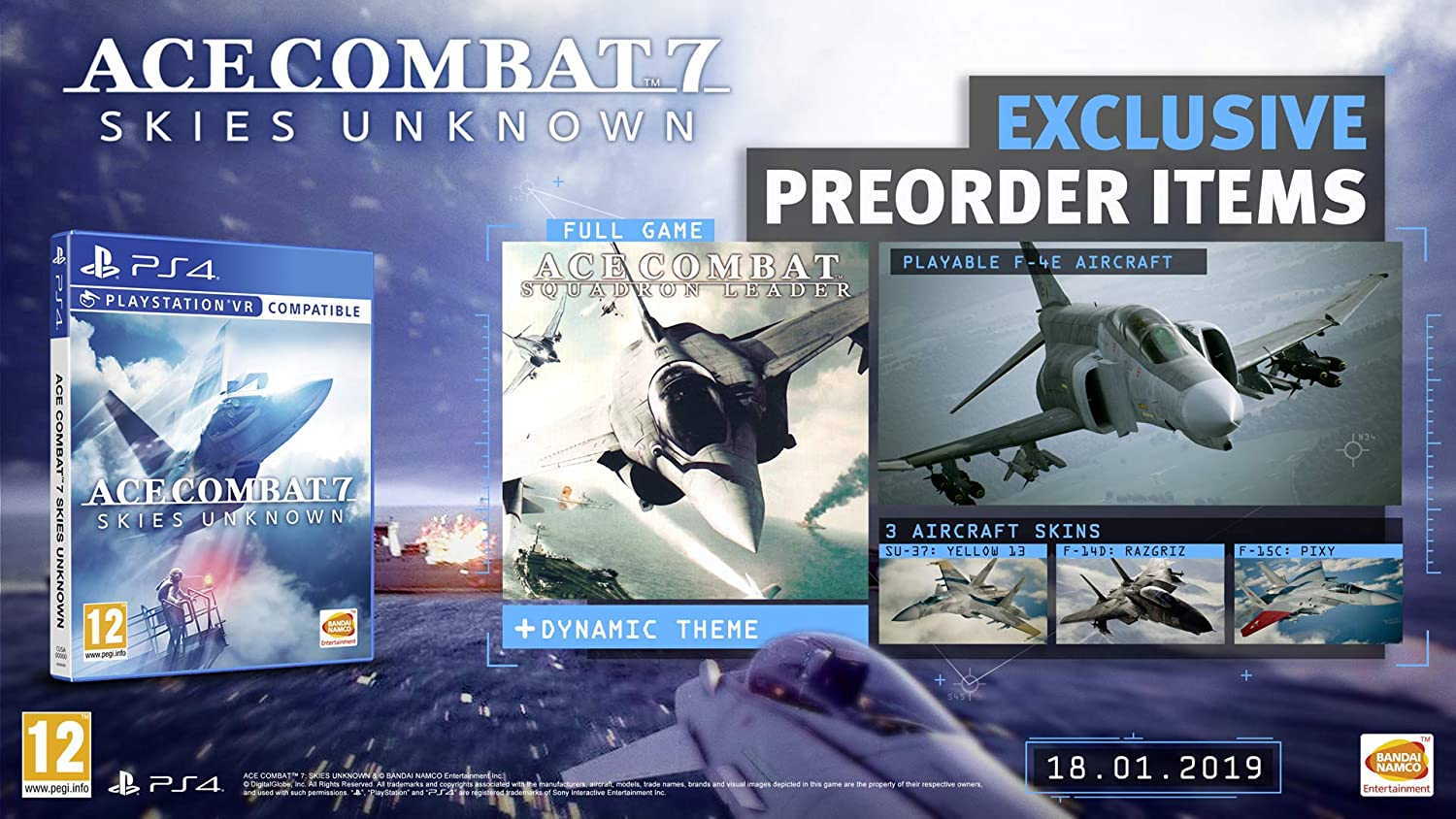 Image result for ace combat 7