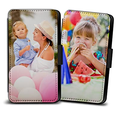 super popular 04d23 70dcb Personalised Photo iPhone 6 / 6s Flip Case Cover With You're Photo