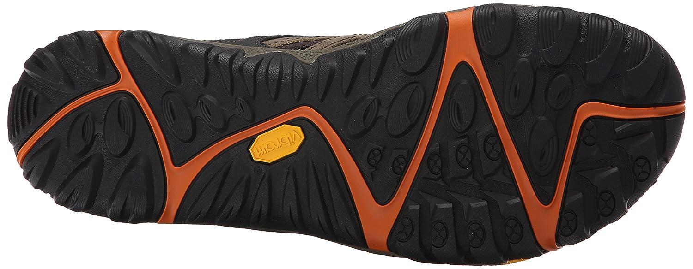 Chaussures de Randonn/ée Basses Homme Merrell All Out Blaze Sieve