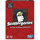 Hasbro Gaming Scattergories Game