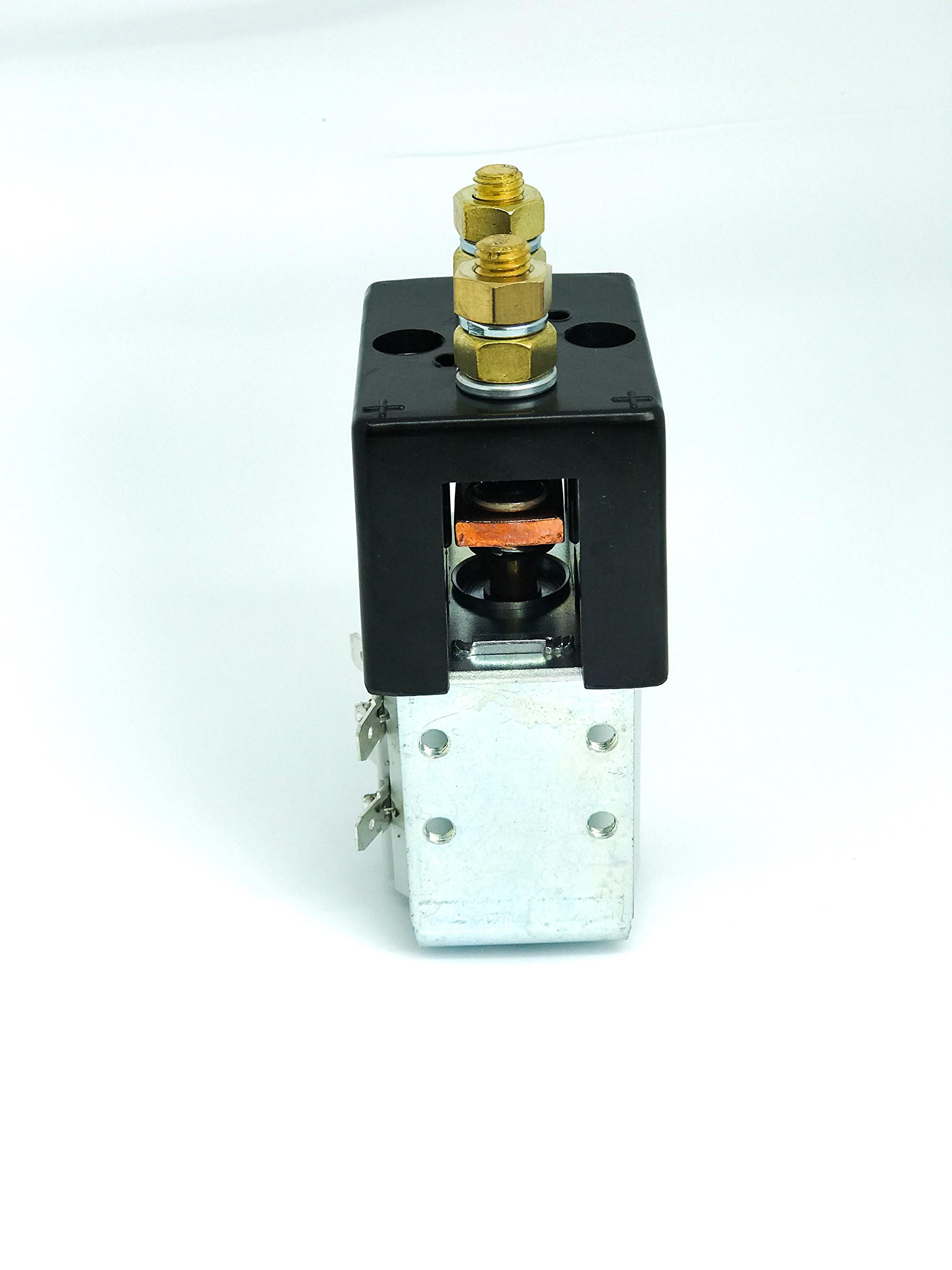 Heavy Duty Main Contactor Solenoid SW180 24 Volts 200 Amps Albright Style Golf Car Forklift Parts