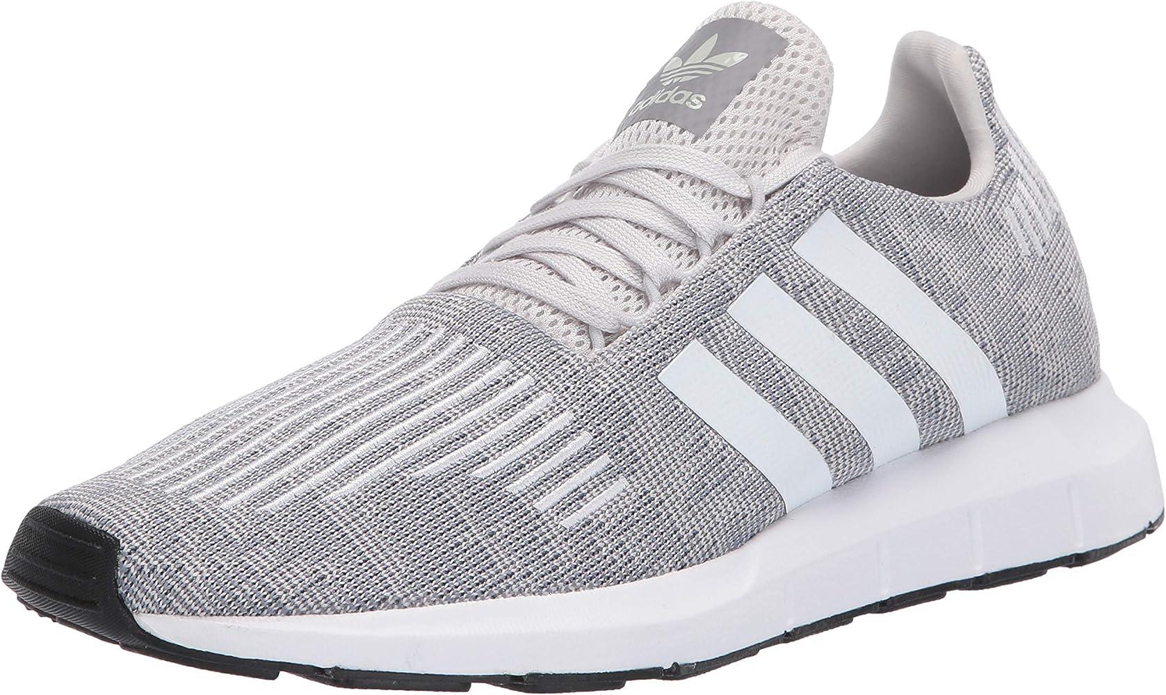 Swift Run Sneaker, Grey/FTWR White/Grey