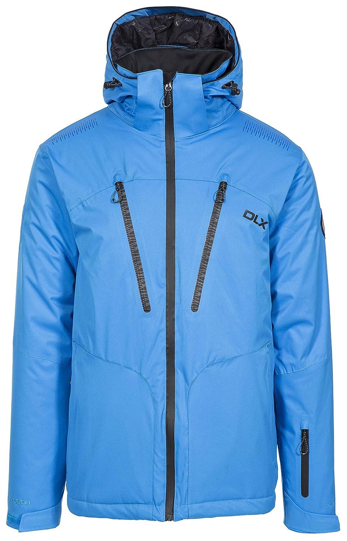 DLX Herren Banner Warme Wasser Und Winddichte Skijacke