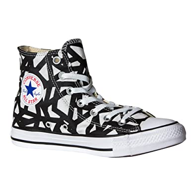 657f0f7f14d7 Image Unavailable. Image not available for. Color  Converse Chuck Taylor  All Star Hi Top Unisex Sneakers ...