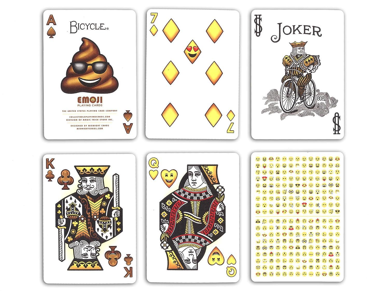 1037675 Multicolore Fournier Mazzo di Carte per collezionista