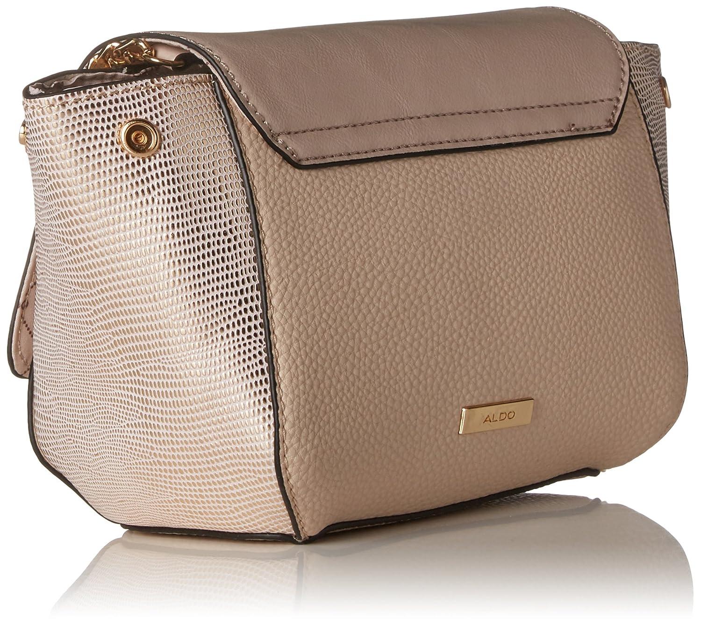 38c405cc80f ALDO Women Sling Bag (680462629515 MORRISON37 Grey)  Amazon.in  Shoes    Handbags