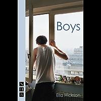 Boys (NHB Modern Plays Book 0)