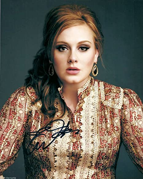 Adele sexy photos
