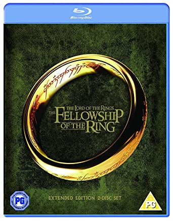 fellowship of the ring extended edition torrent
