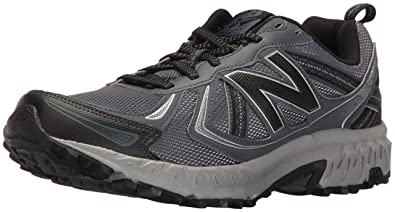 New Balance Men s MT410v5 Cushioning Trail Running Shoe 6d2ab092a9