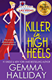 Killer In High Heels (High Heels Mysteries #2): a Humorous Romantic Mystery