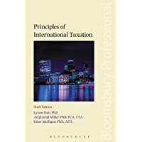 Principles of International Taxation (English Edition)