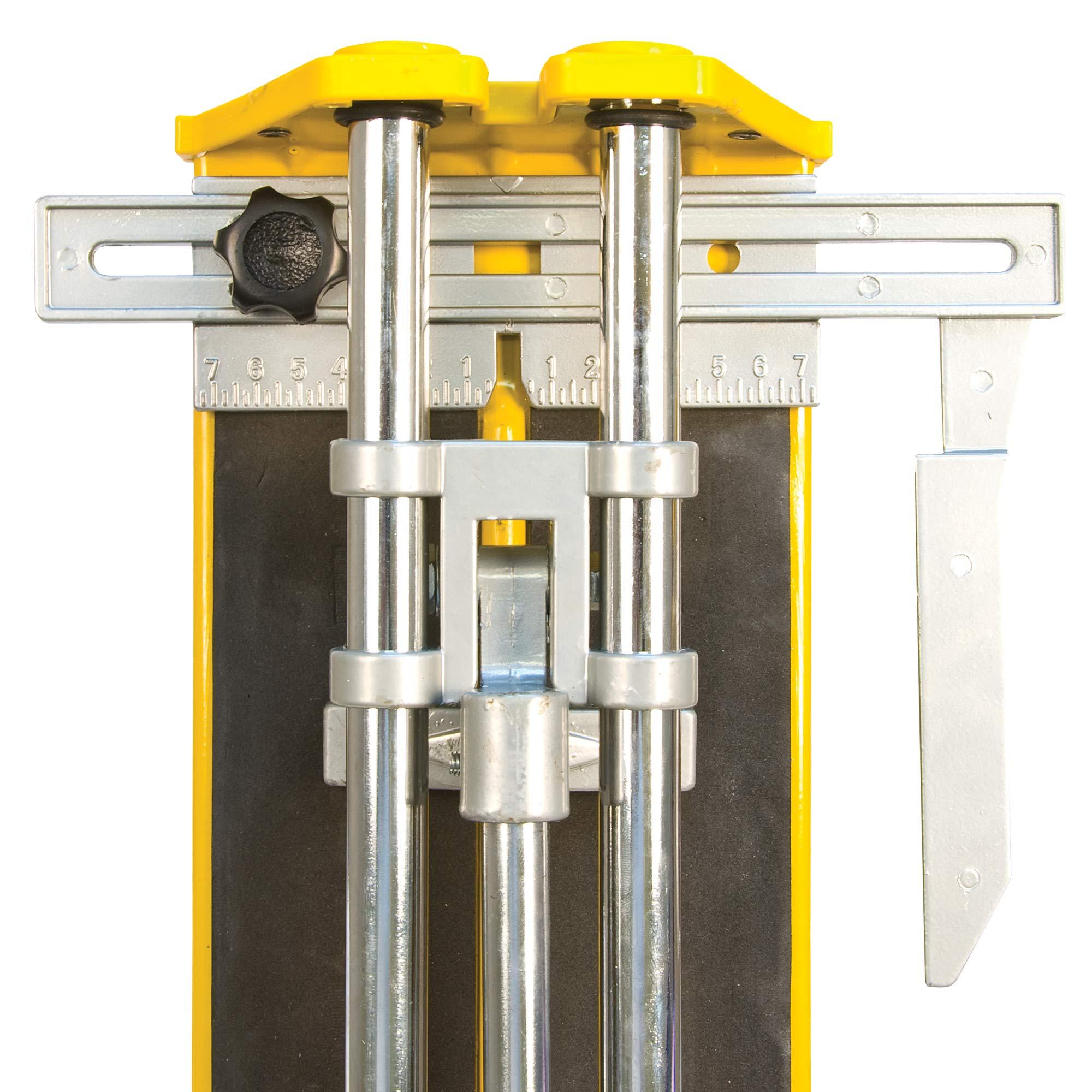 QEP 10220Q Professional Tile Cutter, 20'' by QEP