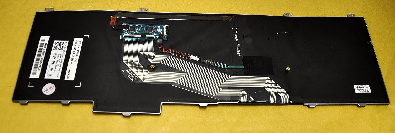 Dell Latitude E5540 Tastiera Italiana QWERTY GN2R3