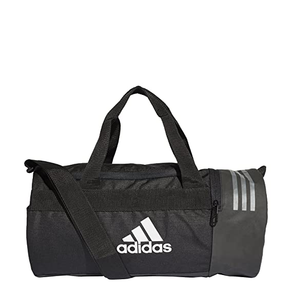 adidas Convertible 3-Stripes Duffel Bag  Amazon.co.uk  Sports   Outdoors 4e1a0a5a84912