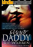 Sugar Daddy (Lowcountry Heat Book 1)