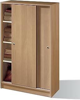 Armarios auxiliares de cocina slido gabinete armario - Armarios de oficina ...