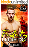 Frustrating Leighton: Terra Mortis Book 13