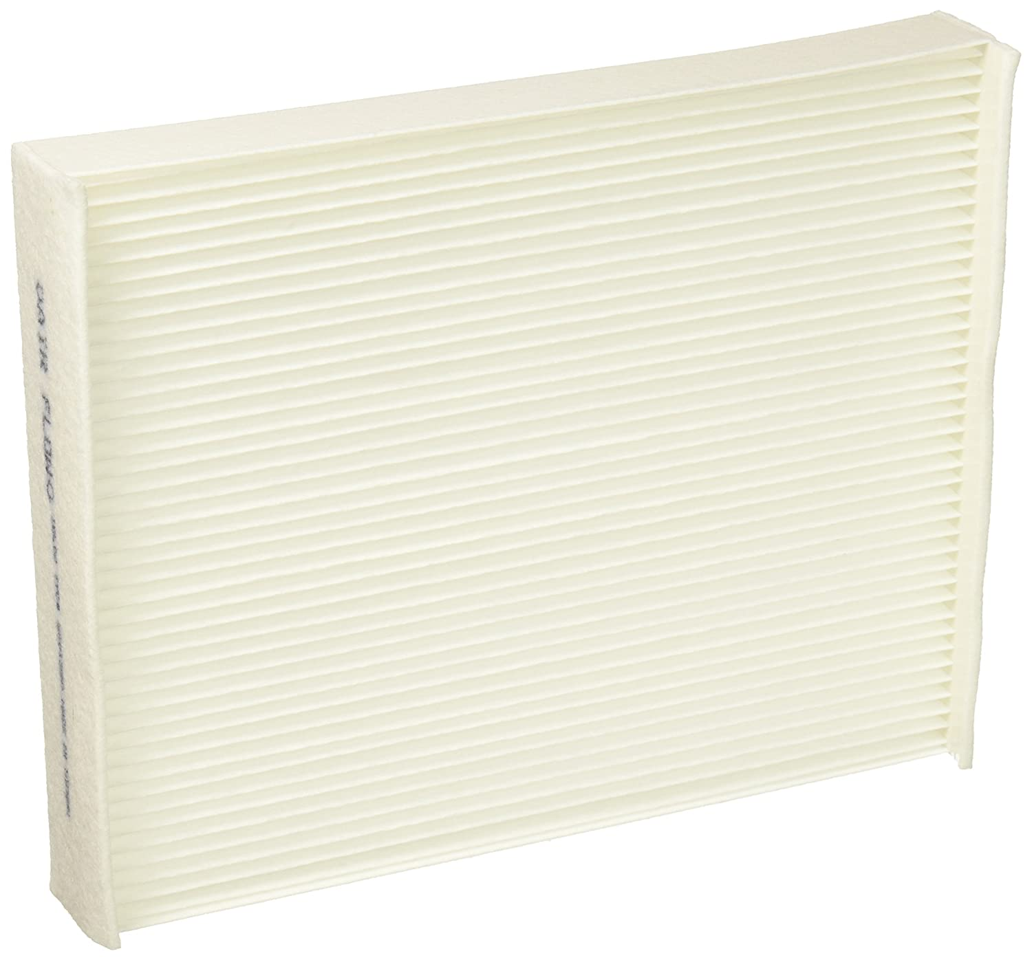 TYC 800198P Replacement Cabin Air Filter (FORD F-150), 1 Pack
