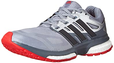 adidas Performance Men s Response Boost Techfit M Running Shoe ffd385095